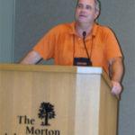 Certified Arborist Tom Mugrdige