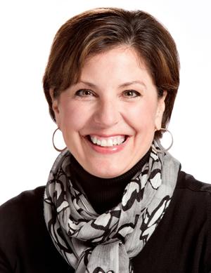Wendy Hoke